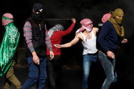 Ketegangan sepanjang hari tewaskan empat orang Palestina, lukai 200 lebih