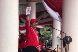 Pakde Karwo: Lawan Korupsi dengan Perkuat Integritas