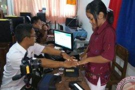 Disdukcapil Denpasar buatkan KTP elektronik bagi disabilitas