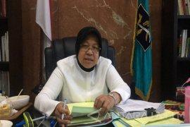 Wali Kota Rismaharini Mutasi Kadis Kebakaran dan DP5A
