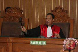 KPK: Gugurnya praperadilan Novanto sesuai kepastian hukum