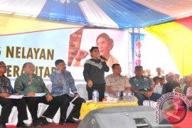 Menteri Kelautan Hadiri Rembuk Nelayan