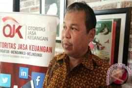 """OJK larang lembaga jasa keuangan di Bali terlibat """"bitcoin"""""""