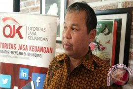 OJK dorong Perusda Bali 'go public'