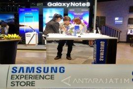 Samsung Bidik Pertahankan Penguasaan Pasar Pada 2018