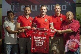 Bali United jadikan target lolos Champions sebagai motivasi