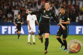 Madrid Kalahkan Al Jazira 2-1 Bale Sumbang Gol