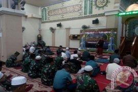 Kodim Gorontalo Doa Bersama Hari Juang Kartika