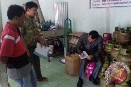 Pertamina temukan penyalahgunaan elpiji subsidi di Bengkulu