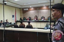 Terdakwa MH Mengaku Tetap Dimintai Uang