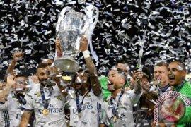 Real Madrid pertahankan juara Piala Dunia Antar Klub