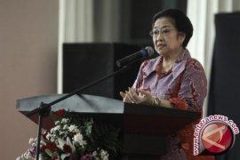Megawati larang kampanye SARA