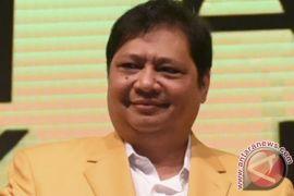 Ini pengurus baru DPP Golkar di bawah Airlangga Hartarto