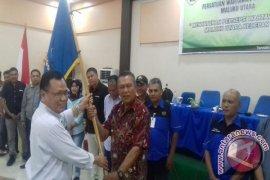 Safruddin Pimpin PWI Maluku Utara