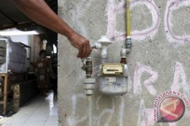 Bangun MRS, warga Penajam segera nikmati sambungan gas rumah