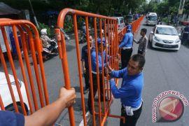 Dishub Yogyakarta atur penyelenggaraan parkir tepi jalan selama Lebaran 2018