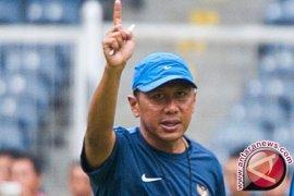 Rahmad Darmawan beri sinyal pemain timnas U-23 gabung Madura United