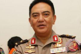 Densus tangkap seorang terduga teroris di Banyumas