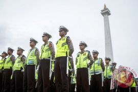 Polri awasi medsos penyebar hoax jelang Pilkada 2018