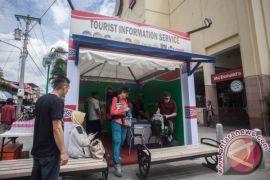 Yogyakarta kedatangan lima juta wisatawan tahun ini
