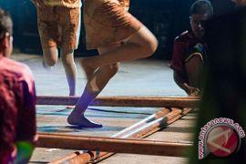 Murid sekolah di London tampilkan tarian Maluku