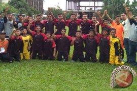 Tim Sepakbola Madina Masuk Final