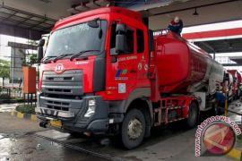 Pertamina salurkan 60 KL BBM ke Asmat