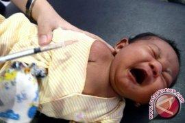Bayi korban perdagangan manusia dikembalikan ke keluarga