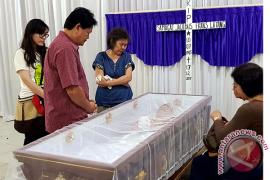 Bupati Kapuas Hulu periode 1995 - 2000 tutup usia