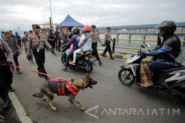 Peningkatan Aktivitas Penyeberangan di Pelabuhan Ketapang-Gilimanuk Jelang Libur Natal