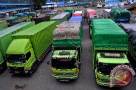 H-4 mobil besar dilarang melintasi Sukabumi
