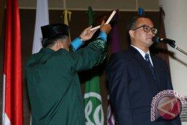 Baru Berusia 46 Tahun, Arif Satria Menjadi Rektor IPB