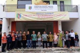 Lampung Memiliki Asrama Mahasiswa Di Surabaya