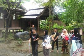 """Taman Nusa Tawarkan Petualangan """"Mahakarya"""" Budaya Nusantara (Family Gathering Antara Biro Bali) (Video)"""