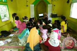 Bidik Misi Turun Desa Targetkan Kembangkan SDM Desa