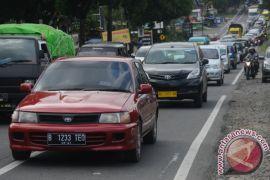 Atasi kemacetan, Depok tata Jalan Margonda