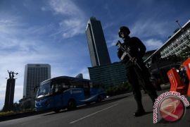 PGI bantah bayar Rp50 juta untuk Banser amankan Natal