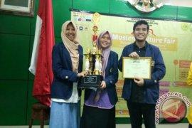 Mahasiswa IPB Raih Juara Pertama Lomba Debat Islami