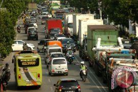 Polisi siap-siap hadapi arus balik Lebaran usai Pilkada