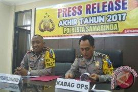 Polresta Samarinda siapkan 600 personel Pengamanan Lebaran