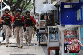 Tahun politik, polisi pastikan Surabaya aman