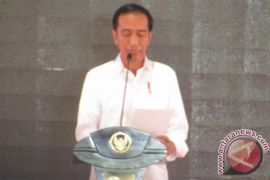 Presiden pimpin Ratas penanggulangan KLB Difteri