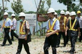 Pabrik Semen Gresik di Tuban Proyeksikan Pertumbuhan 14,5 Juta Ton