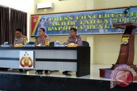 Penyalahgunaan narkoba di Bengkulu naik 19 kasus