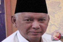 Gubernur Kaltim dukung Jokowi maju Pilpres 2019