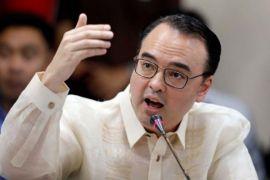 Filipina juga tak akan pindahkan kedubes ke Yerusalem