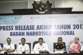 Narcotics agency rehabilitates 1,532 drug users in 2017