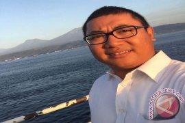 Optimisme properti di tengah erupsi Gunung Agung