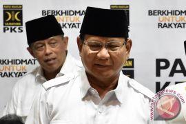 Ini Penjelasan Prabowo soal Indonesia 2030