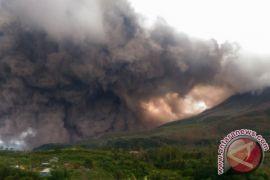 Filipina tingkatkan kewaspadaan letusan Gunung Mayon